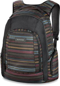 Dakine Women's Frankie Pack Backpack ** See this awesome image  : Backpacking backpack