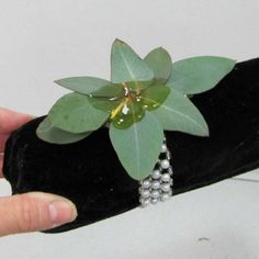 How to Make a Wrist Corsage - Easy DIY Wedding Flower Tutorials