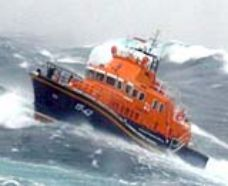 RNLI - Royal National Lifeboat Institution    rnli.org.uk Riders On The Storm, Stormy Sea, Emergency Vehicles, Old Photos, Charity, Brave, Coastal, British, Lighthouses