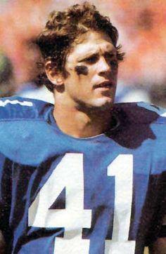 Charlie Waters - Dallas Cowboys - S