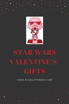 A lot of guys love Star Wars. There are also a lot of females who are fans of the franchise. Regardless of age and gender, Star Wars is simply a franchise that is loved by a lot of people from all over the world. If your boyfriend/girlfriend or your husband/wife loves it, you might want to make things extra special for him/her this coming Valentine's Day. Cool Gifts, Best Gifts, Surprise For Him, Husband And Wife Love, Wooden Music Box, Chocolate Hearts, Tin Gifts, Cute Plush, Love Stars
