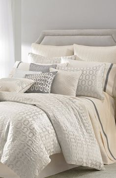 Laundry by Shelli Segal 'Alexa' Duvet Cover available at #Nordstrom Ordering it!!!!!!!!!