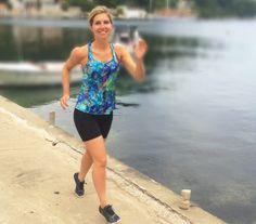 Probeer deze 3 technieken om ademen tijdens het hardlopen makkelijker te maken