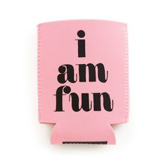 too cold to hold drink sleeve - i am fun #adroll #all-products #spring16