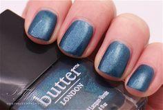 Butter London - Bluey