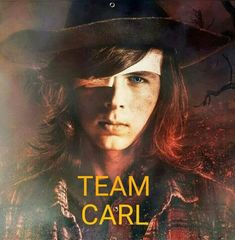 TEAM CARL!! YASSSSS!!