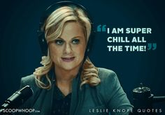 22 Quirky Quotes By Parks & Recreation's Leslie Knope That Are Oddly Inspiring Parks N Rec, Parks And Recreation, Leslie Knope Quotes, Quirky Quotes, Movie Posters, T Shirt, Fictional Characters, Board, Party