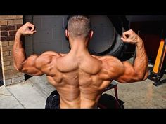 5 Back Exercises You Should Be Doing - YouTube