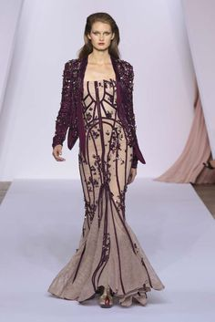 Basil Soda Haute Couture Fall/ Winter 2011-2012