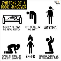 This made me laugh out loud. I'm proud to say I have experienced some of these...