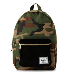 BEAMS x Herschel Supply Co – Special Bag Series