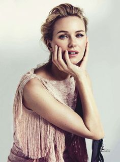 Image result for naomi watts editorial