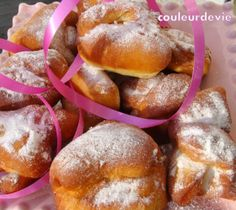 thermomix – Page 4 – Couleurdevie Beignets, Christophe Felder, Thermomix Desserts, Doughnut, Donuts, Hamburger, Biscuits, Bread, Food