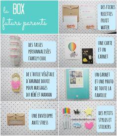 cadeau de naissance le kit de survie pour jeunes parents kit de survie papa kits de survie. Black Bedroom Furniture Sets. Home Design Ideas