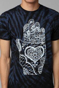 Heart Hand Marble Tie-Dye Tee (  http://www.urbanoutfitters.com/urban/catalog/productdetail.jsp?id=28998847=040 )