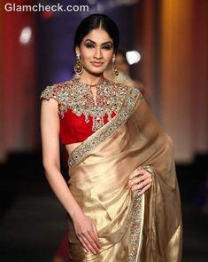 Aamby Valley India Bridal Fashion Week 2012 Ashima-Leena