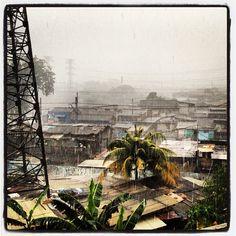 Jakarta dilanda hujan deras, buat teman2 hati2 dijalan. Semoga aktifitasnya gak tergangu #wishforjakarta #rain #scenery #jakarta #indonesia #webstagram