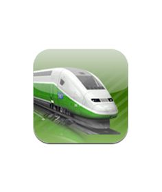 Commuter's Alarm Clock  Catch some zzz's on the train ride home without worrying about missing your stop. It's simple: Select your destination and this handy app's GPS will track your route and set off an alarm when the train's approaching your stop.