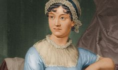 Portrait of Jane Austen, c.1790. Photograph: Getty Images this is a link to an article about new revelations regarding Austin's death. Jane Austen 'died from arsenic poisoning'Crime writer Lindsay Ashford bases claim on reading of author's letters and claims murder cannot be ruled out