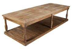 Clara Coffee Table on OneKingsLane.com
