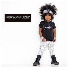 XS S M L XL Width, in Length, in Sleeve length, in A special selection of soft-style yarns keeps this shirt feeling great with every touch. Cute Outfits For Kids, Toddler Outfits, Cute Kids, Shirts For Girls, Kids Shirts, Cute Baby Gifts, Cool Items, Feeling Great, Customized Gifts