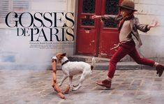 Gosses de Paris - Kids of Paris. http://www.pinterest.com/petmoods/vogue-france-gosses-de-paris/