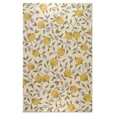 I pinned this Triumphe Rug in Ivory from the Bashian Designs event at Joss and Main!