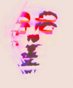 leaking tears over beers Psy Art, Glitch Art, To Infinity And Beyond, Vaporwave, Creative Design, Contemporary Art, Art Photography, Illustration Art, Graphic Design
