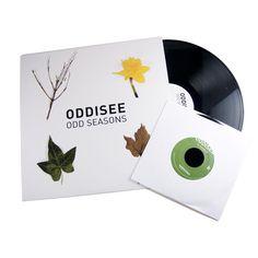 oddisee vinyl odd - Google zoeken