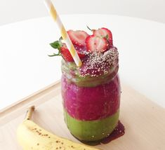 Healthy Habits: Skinny Smoothie Secrets