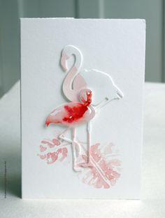 ... das ist hier die Frage!     Einige Karten schlummern noch auf meinem Laptop,   alle in Dschungelgrün oder Flamingorot.     Gibt es je...