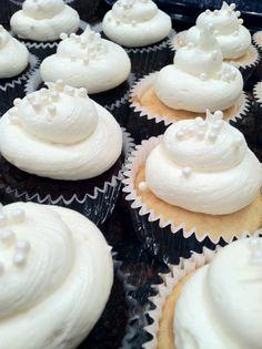 """Sweetcakes """"White Wedding"""""""