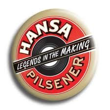 While most of the brewing world consists of ordinary lager brews, Hansa offers styles of beer beyond the obvious. In keeping with the Hansa promise to brew beer styles beyond regular lager, Hansa Pilsener first challenged regular lager rules with the launch of South Africa's first pilsener style beer, Hansa Pilsener, in 1975.