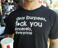 OMG!!!! AMEN!!!!  I want this shirt!!!