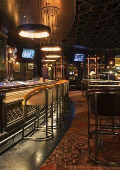 Whiskey Down - Las Vegas, | Main Bar