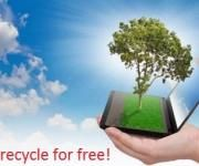 Recycle Old or Broken Laptops, Macs, PC's - For FREE