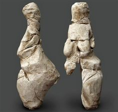 Venus of RenancourtA limestone statuette of a shapely woman some 23,000 years old has been discovered in northern France in what archaeologists described as an 'exceptional' find. Archaeologists stumbled on the Paleolithic era sculpture during a dig in the summer in Amiens, the first such find in half a century.> donsmaps.com