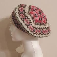Bildresultat för knitted tam patterns free