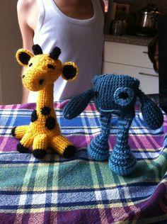 Amigurumi Dinosaur Stuffed Animal, Slippers, Toys, Animals, Amigurumi, Activity Toys, Animales, Animaux, Clearance Toys