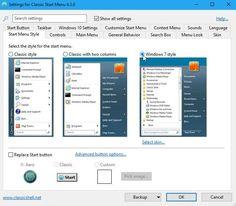 Windows 10 Start Menu Alternatives   News & Opinion   PCMag.com
