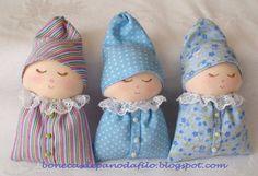 Luty Artes Crochet: Adoro este tipo de artesanato em tecido e feltro.Achei facebook.
