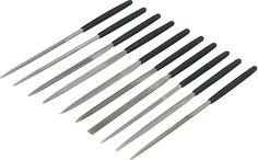 TEKTON 10-pc. Needle File Set in Home & Garden   eBay