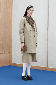 Trademark Fall 2014 Ready-to-Wear Collection Slideshow on Style.com