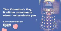 Geek valentines