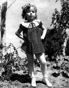 This may be my favorite Shirley Temple picture