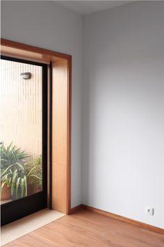 • ARCOZELO APARTMENT • apartment interior refurbishment • window | Portohistórica Construções S.A.