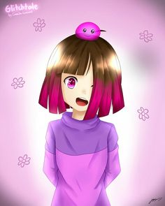 Betty Noire (Glitchtale)