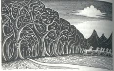 hobbit illustrations - Google Search