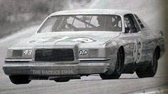 My first new car was a 1978 Dodge Magnum because that's what Richard Petty drove! Dodge Magnum, Richard Petty, King Richard, Nascar Autos, Nascar Racers, American Racing, Dodge Chrysler, Old Race Cars, Trucks And Girls