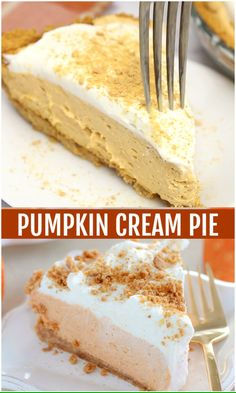 Could You Eat Pizza With Sort Two Diabetic Issues? Cheesecake And Pumpkin Pie Combine In This Easy Pie. No-Bake Filling In A Graham Cracker Crust. No Bake Pumpkin Cheesecake, No Bake Pumpkin Pie, Pumpkin Pie Recipes, Baked Pumpkin, Pumpkin Dessert, Cheesecake Recipes, Easy Pumpkin Pie, Pumpkin Pumpkin, Raspberry Cheesecake